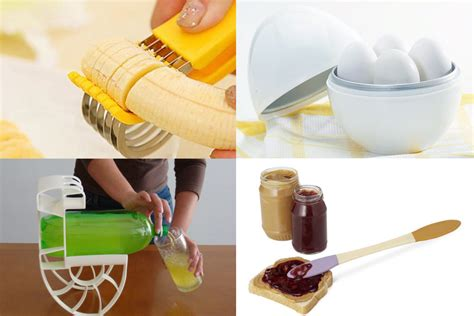 kitchen gifts 10 of the most useless kitchen gadgets ever invented
