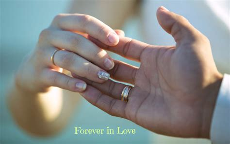 i you ring images forever in rings wedding hd wallpaper 15