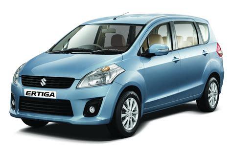 Maruti Suzuki Prise Maruti Suzuki Ertiga Specs Price Pictures Features