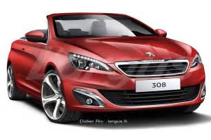 Peugeot Convertible 308 Peugeot 308 Ii 2013 Topic Officiel Page 242 308