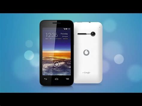 reset voicemail password vodafone vodafone smart 4 mini hard reset and forgot password