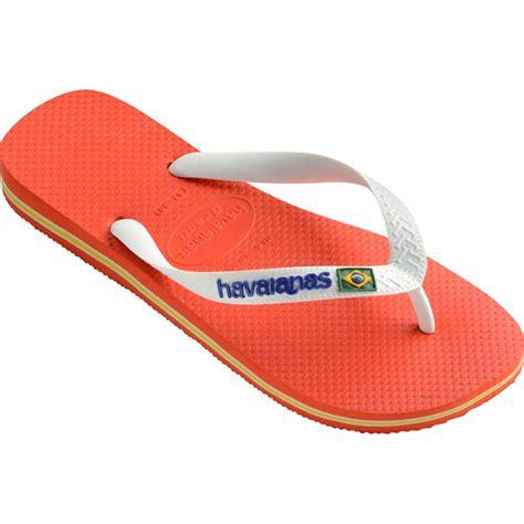 10 Havaianas Flip Flops by Havaianas Brazil Logo Flip Flop