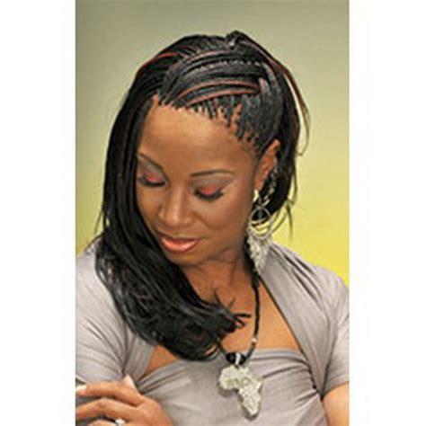 micro hair micro braids hair