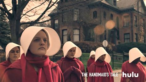 Handmaid S | this is why the handmaid s tale should freak you out