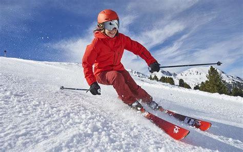 best all mountain ski all mountain ski test winners telegraph