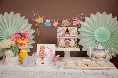 imagenes retro infantiles 6 fiestas infantiles muy originales pequeocio