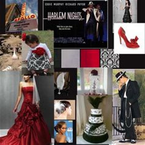 american wedding theme song 1000 images about harlem nights decor on