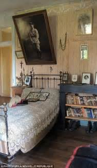 war in your bedroom belabre french village appeal to help turn wwi soldier s