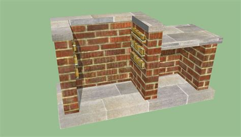 pit building plans how to build a barbeque pit howtospecialist how to