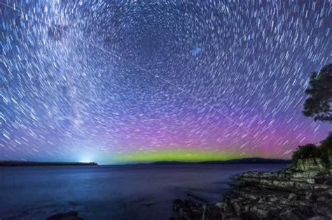 Southern Light by 10 Places To Photograph Southern Lights Australis