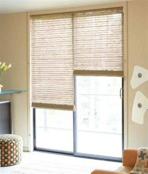 Blinds For French Doors Ideas 25 Best Ideas About Sliding Door Blinds On Pinterest