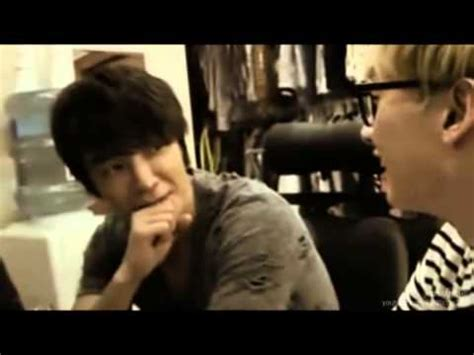 all about eunhae part 1 eng p51 haehyuk eunhae new year s from 2005 to 2017