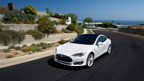 2015 Tesla Sedan 2015 Tesla Model S Future Of Electric Cars Car Tavern