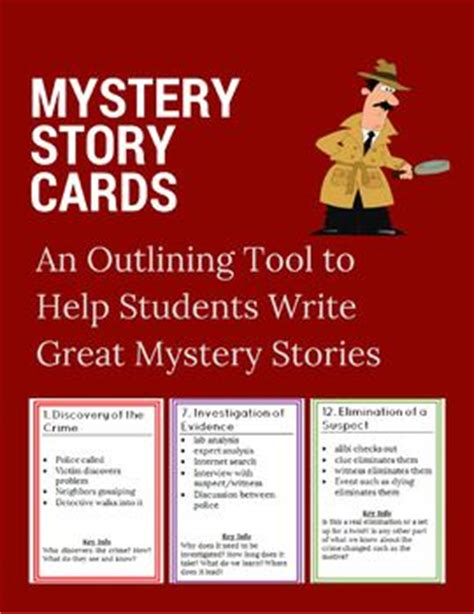 themes for a mystery story 1000 ideas about mystery stories on pinterest story
