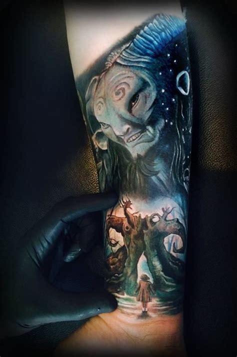 wall papers laberinto del fauno el laberinto del fauno tattoos pinterest tatuajes