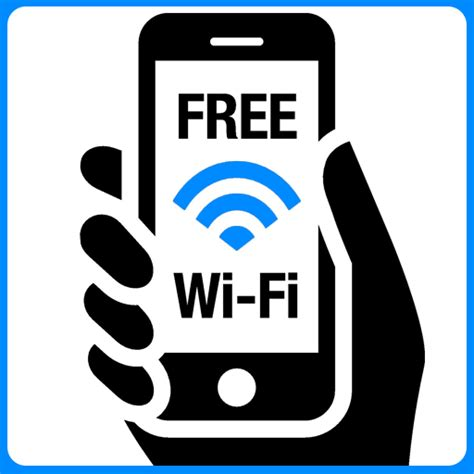 free wifi 2016 android apps on play