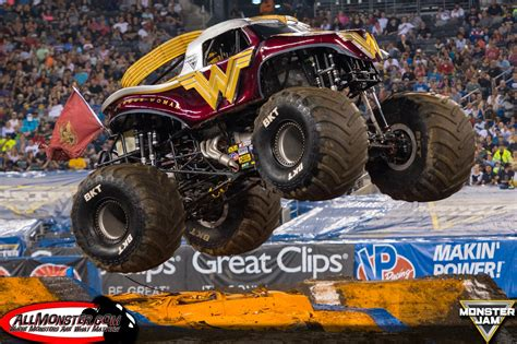 monster jam trucks list wonder woman monster trucks wiki fandom powered by wikia