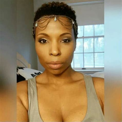 how t wear your tapered twa in a straight style 17 best images about short hair on pinterest shorts