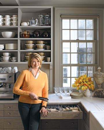 how to organize kitchen cabinets martha stewart mad about martha s kitchens part 1 amy bytzek design