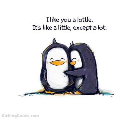I Like You Meme - i like you a lottle weknowmemes