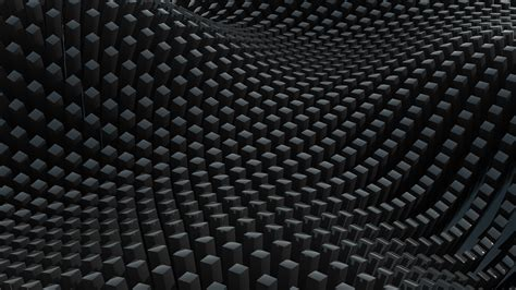 Modern Home Design Wallpaper by Dark Cube Background