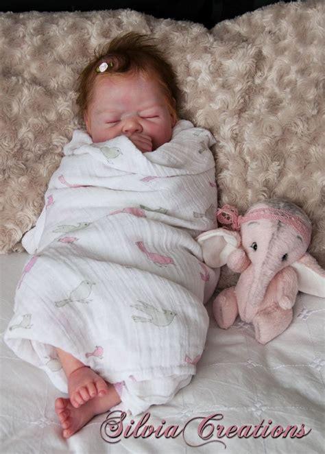 Promo Jacqueline Reborn pin by alyne peek on reborn baby dolls my creations