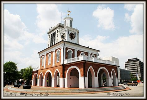 House Fayetteville Nc by Historic Fayetteville Nc Quot Market House Quot A Photo On