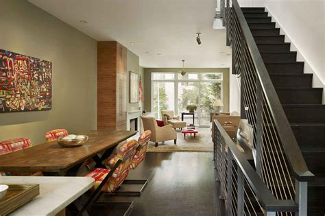 town house interior design modest townhouse interior design modern 1255x835 sherrilldesigns com