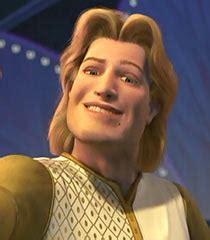voice of prince charming shrek the voice actors