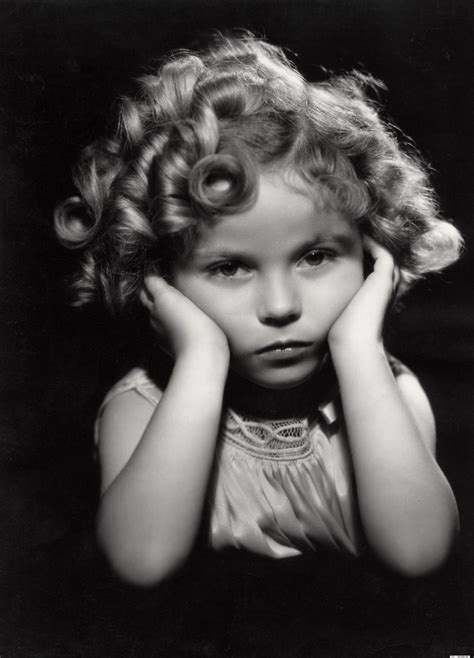 shirley temple loved as a child i like