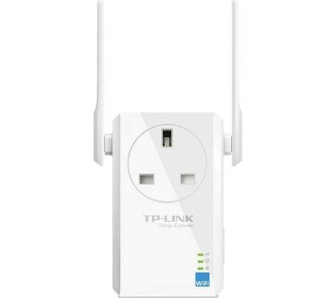 Tp Link Wa860re N300 Wireless Range Extender 2 Antena Power Mod 1 tp link tl wa860re wifi range extender n300 deals pc world