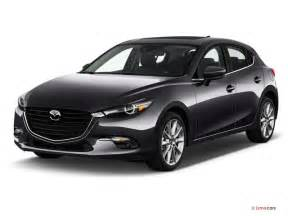 2018 mazda mazda3 interior u s news world report