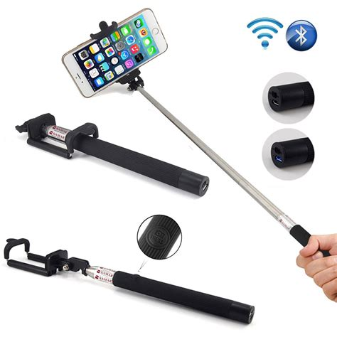 In Selfie Stick by Best Selfie Sticks For Iphone 2017 Take Better Selfies