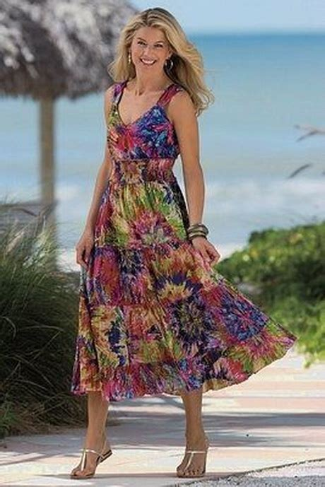 short sundresses for women over 50 sundress for women