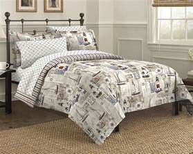 Egyptian Cotton Duvet Set 60 Nautical Bedding Sets For Nautical Lovers