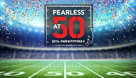 Aarp Sweepstakes - contests and sweepstakes fearless at 50 aarp