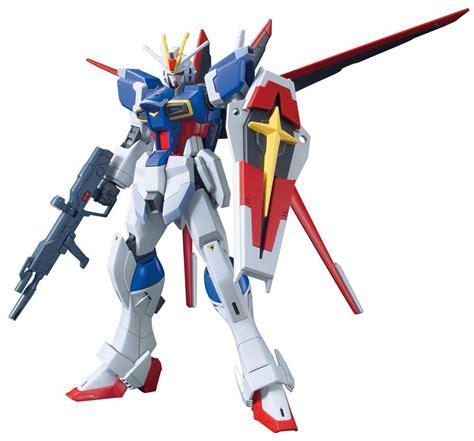 Bandai Gundam Cosmic Era 1144 Hg Blast Impulse Gundam hgce 1 144 impulse gundam revive nz gundam store