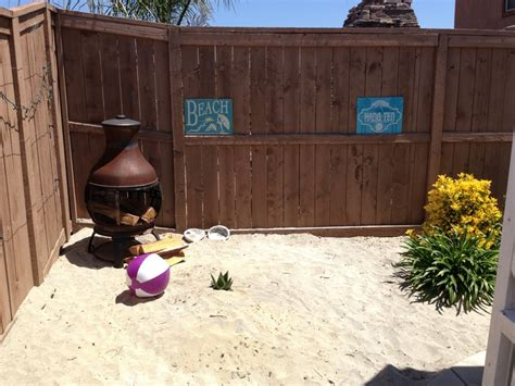 beach backyard ideas backyard beach landscape ideas pinterest