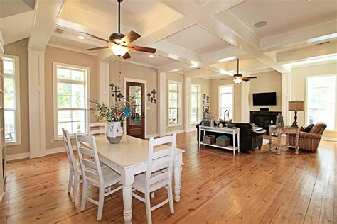 coastal living cottage of the year 20802 pecan bend rd damon tx 77430 southern living
