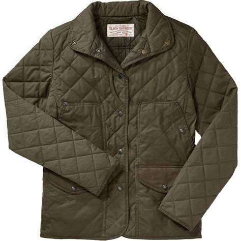 Filson Quilted Jacket by Filson Quilted Field Jacket S Up To 70