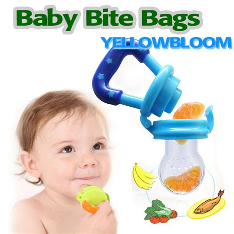 Nuby Nibbler Fresh Food Mesh Baby Feeder Alat Makan Buah Bayi Jaring 52 popular mesh food feeder buy cheap mesh food feeder lots