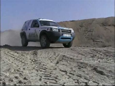 land rover freelander off road land rover freelander off road youtube