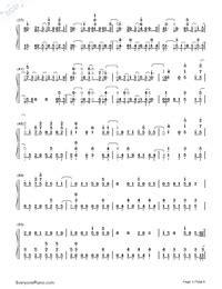 alan walker tired chord tired alan walker free piano sheet music piano chords