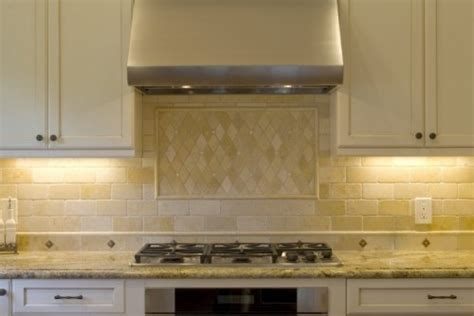 tumbled backsplash pictures tumbled tile backsplashes