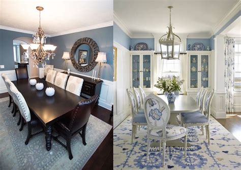 Blue Dining Room Ideas 23 Blue Dining Room Designs Ideas For Lovely Home Interior God