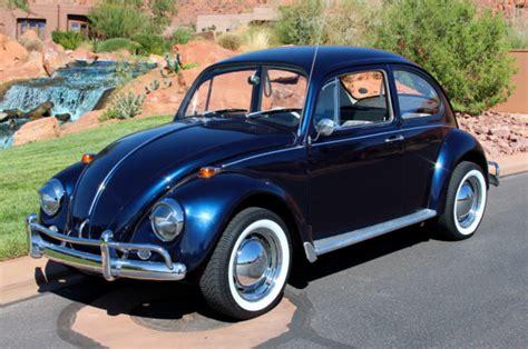 1967 volkswagen bug 1967 volkswagen beetle classic bug restored gorgeous
