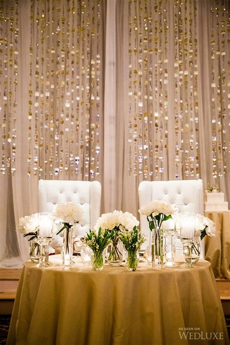25 best ideas about head table backdrop on pinterest