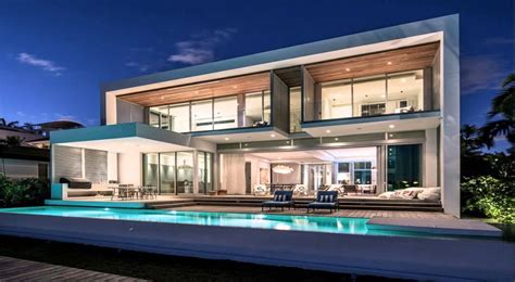 casas espectaculares fachadas de casas fotos de casas modernas casas