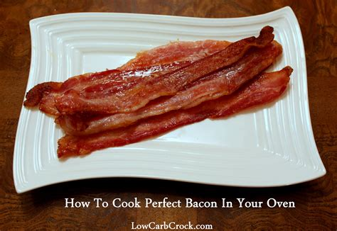 How To Make Bacon In The Oven With Parchment Paper - oven how to cook bacon in the oven