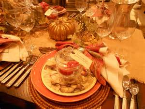 Thanksgiving Table Favors Decorating Thanksgiving Table Tips And Tricks Interior Design Paradise